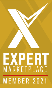 Expert Marketplace - Referenten Redner Speaker - Siegel Gold