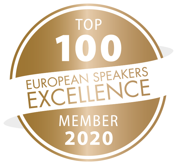Expert Marketplace - Referenten Redner Speaker - Top 100 European