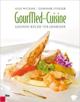 Expert Marketplace -  Dr.   Alex   Witasek  - GourMed-Cuisine
