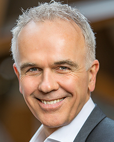 Expert Marketplace -  Bernhard Wolff  - Portrait