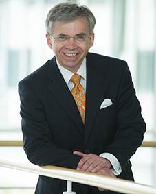 Expert Marketplace -  Peter A. Worel  - Portrait