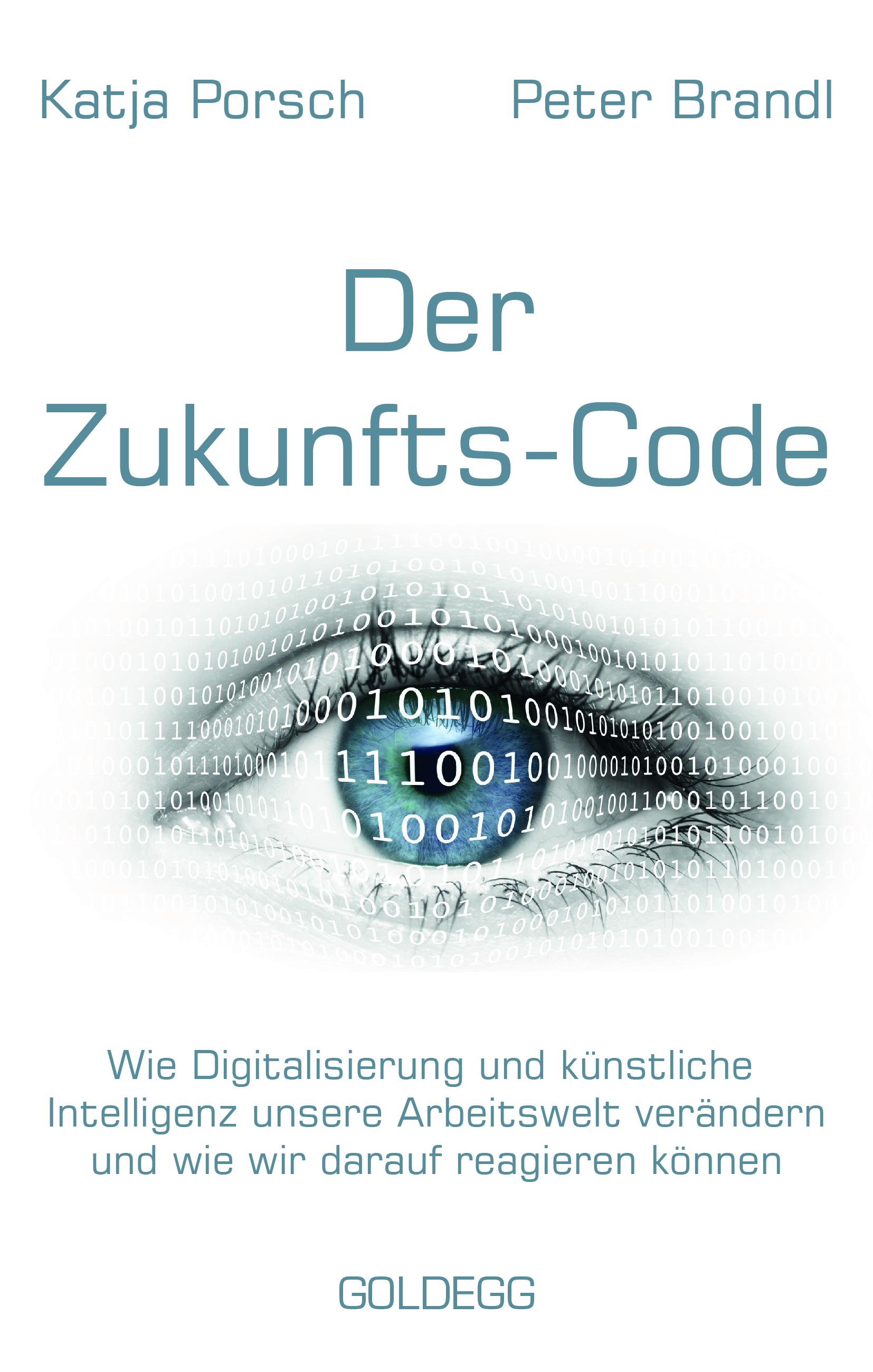Expert Marketplace -  Peter Brandl  - Zukunfts-Code: Wie Digitalisierung und künstliche Intelligenz unsere Arbeitswelt verändern und wie wir darauf reagieren können