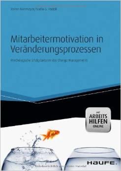 Expert Marketplace -  Rainer Niermeyer  -  Rainer Niermeyer: Mitarbeitermotivation in Veränderungsprozessen