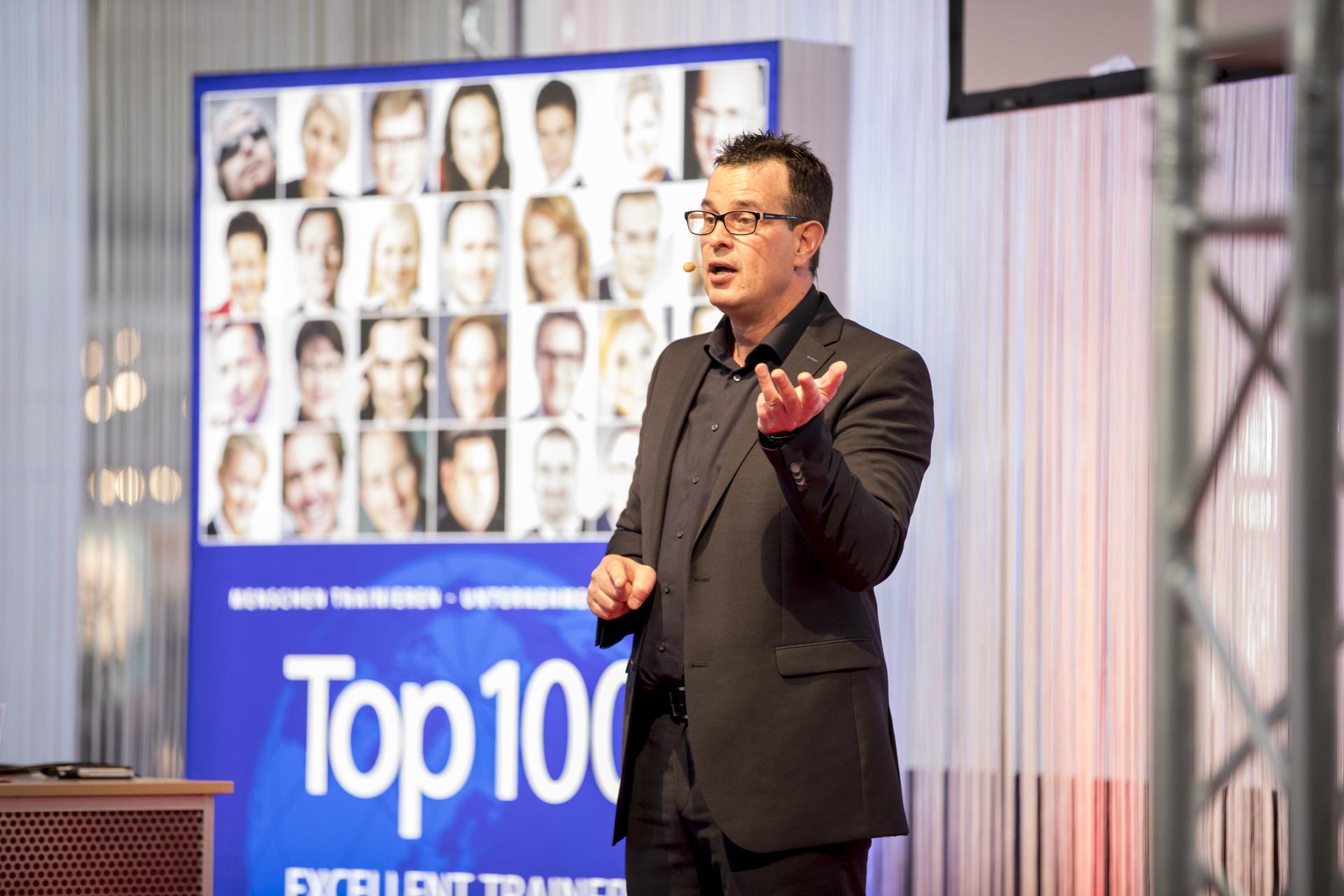 Expert Marketplace -    Elmar G. Arneitz  - Impressionen drei