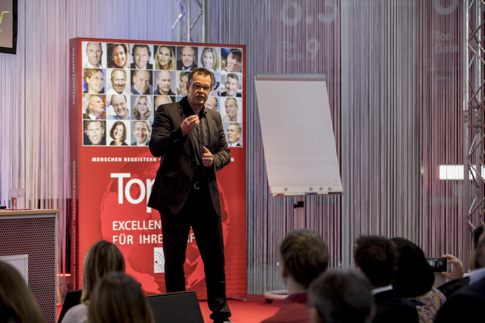 Expert Marketplace -    Elmar G. Arneitz  - Impressionen eins