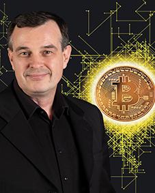 Expert Marketplace -    Elmar G. Arneitz  - Portrait