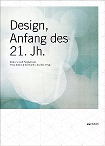 Expert Marketplace - Prof. Wolfgang Henseler - Design, Anfang des 21. Jahrhunderts: Diskurse und Perspektiven