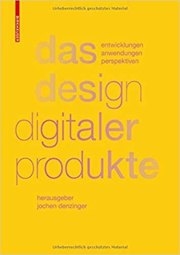 Expert Marketplace - Prof. Wolfgang Henseler - Das Design digitaler Produkte: Entwicklungen, Anwendungen, Perspektiven