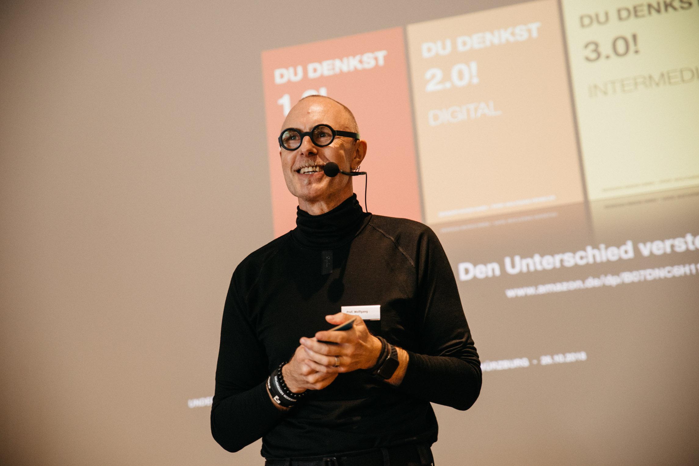 Expert Marketplace - Prof. Wolfgang Henseler - Impressionen zwei