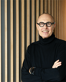 Expert Marketplace - Prof. Wolfgang Henseler - Portrait