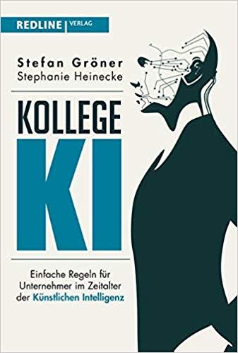 Expert Marketplace -  Prof. Dr.   Stefan   Gröner  - Künstliche Intelligenz verstehen und sinnvoll im Unternehmen einsetzen
