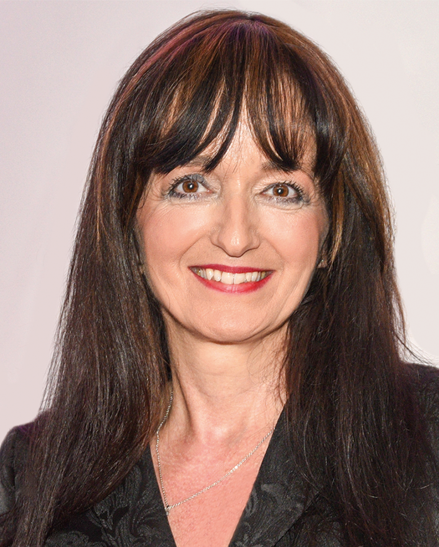 Expert Marketplace -  Sabine Oberhardt