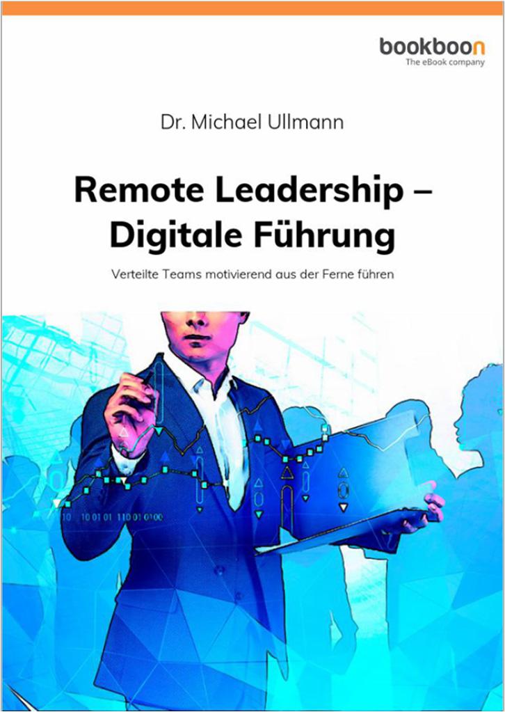 Expert Marketplace - Dr. Michael Ullmann - Remote Leadership - Digitale Führung