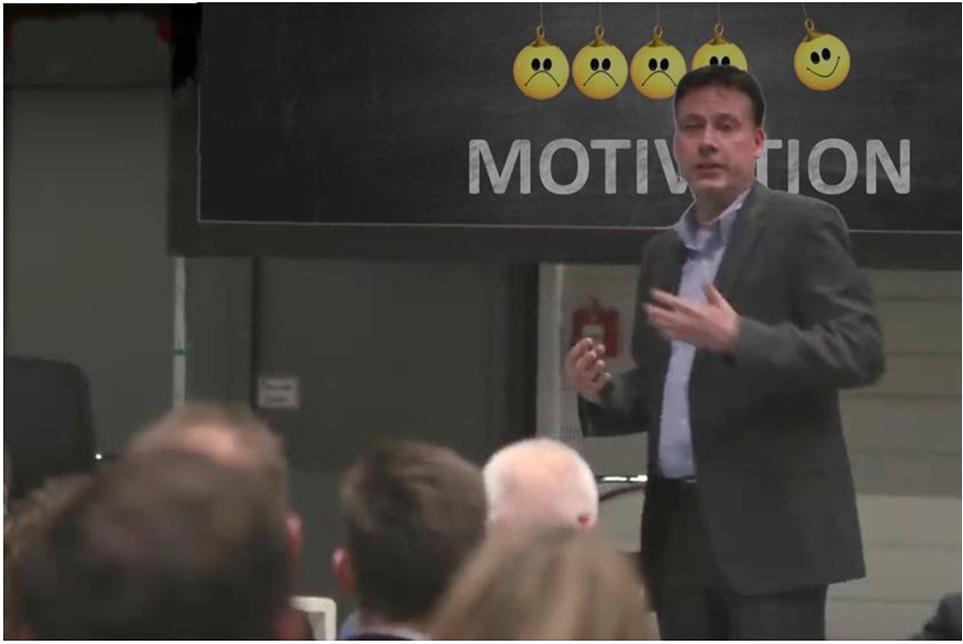 Expert Marketplace - Dr.  Michael  Ullmann  - Impressionen zwei