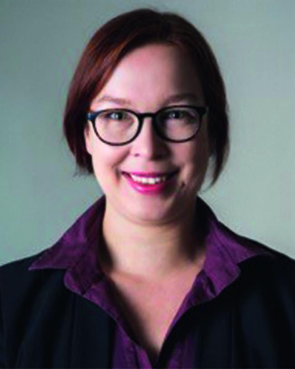 Expert Marketplace -  Brigitta Gumpricht  - Portrait