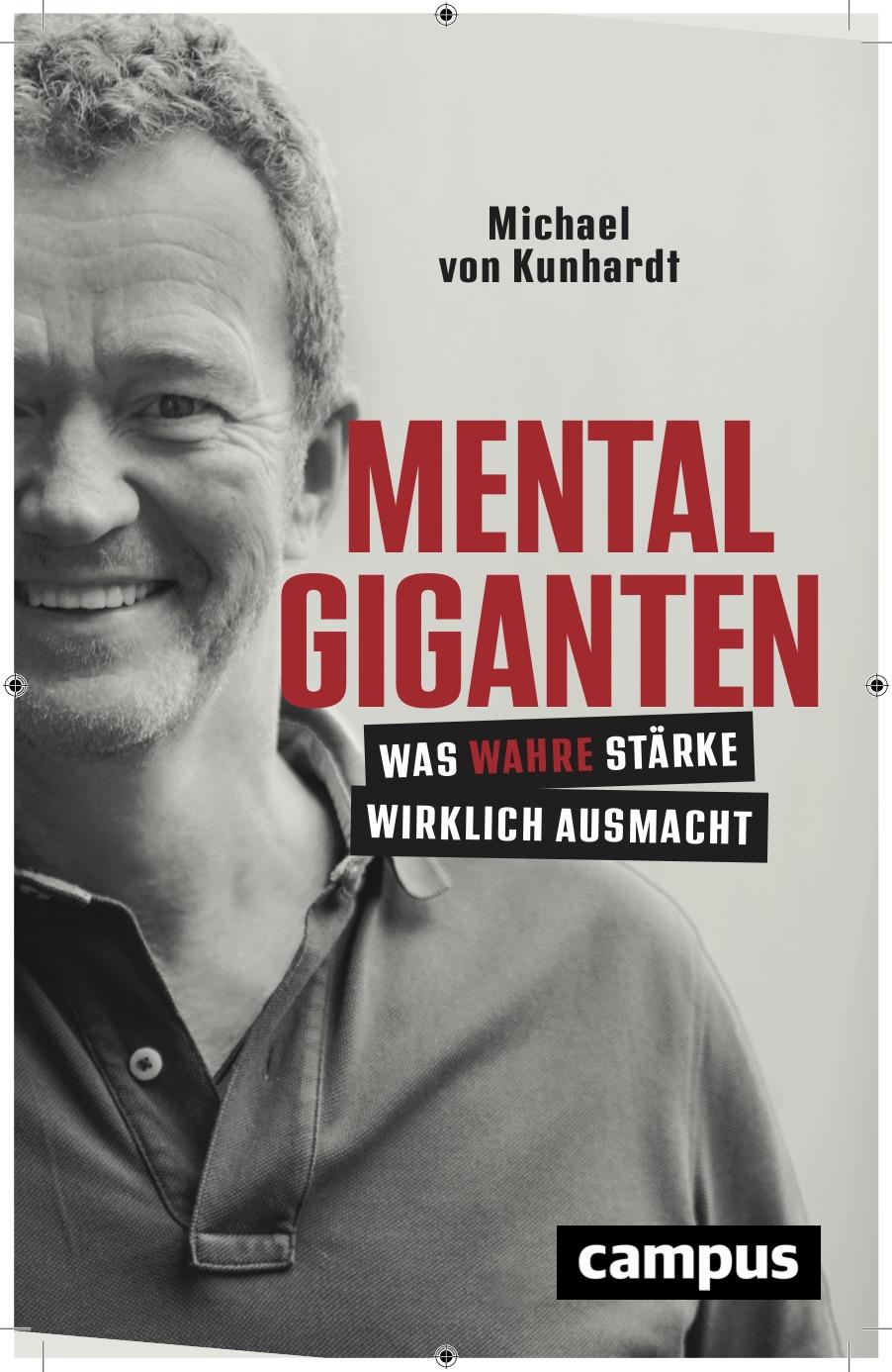Expert Marketplace -  Michael von Kunhardt  - Mentalgiganten – was wahre Stärke wirklich ausmacht