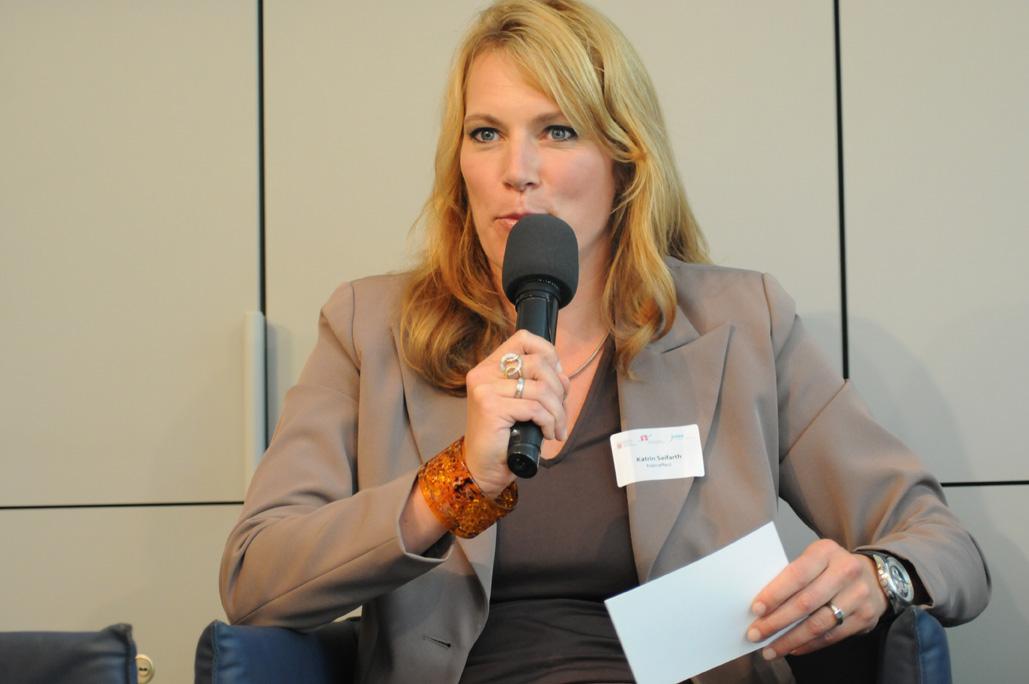 Expert Marketplace - Katrin Seifarth - Impressionen zwei