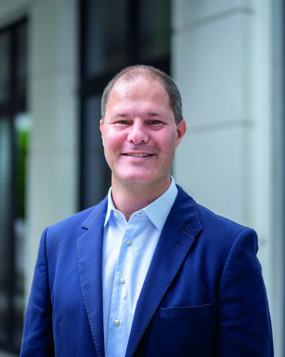 Expert Marketplace -  Ulrich Müller