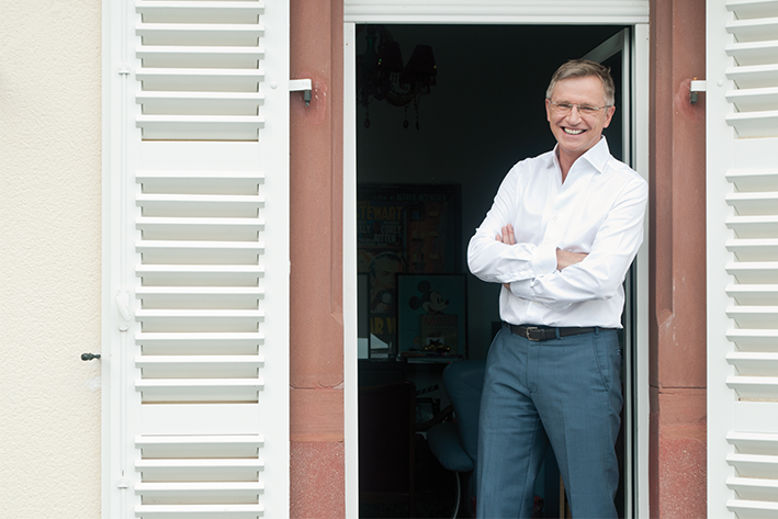 Expert Marketplace -  Norbert König  - Impressionen drei