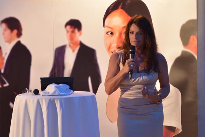 Expert Marketplace -  Christine Neubauer  - Impressionen eins