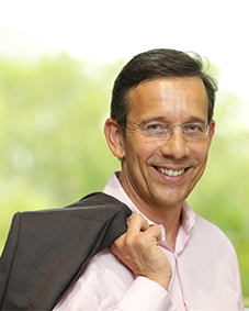 Expert Marketplace - Prof. Dr.  Alexander  Spermann  - Portrait