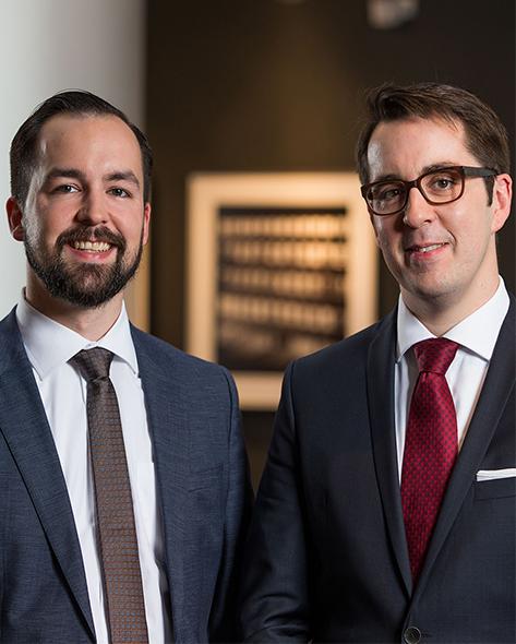 Expert Marketplace -  Uli & Uwe Kessel