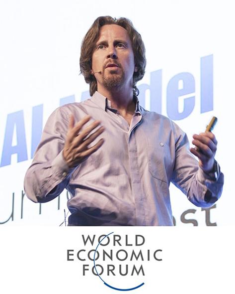 Expert Marketplace - Prof. Dr. Peter Gentsch
