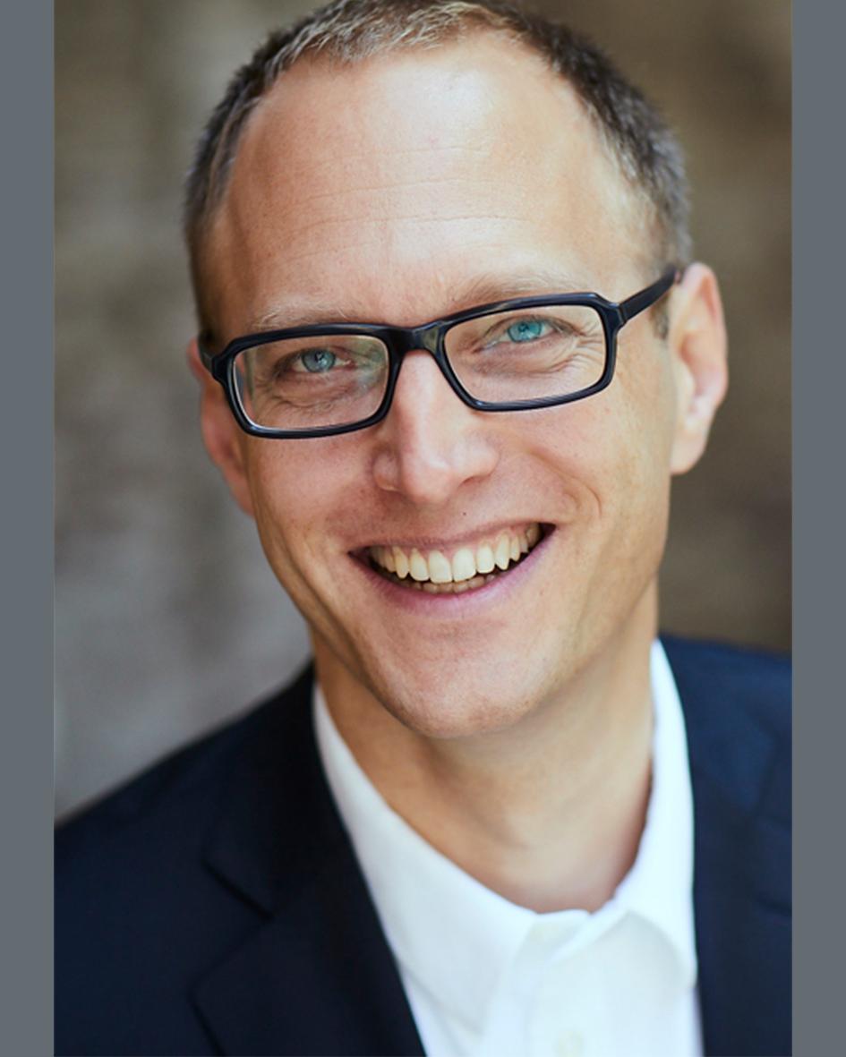Expert Marketplace -  Jörg Hawlitzeck  - Portrait