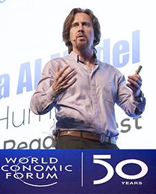 Expert Marketplace - Prof. Dr. Peter Gentsch - Portrait