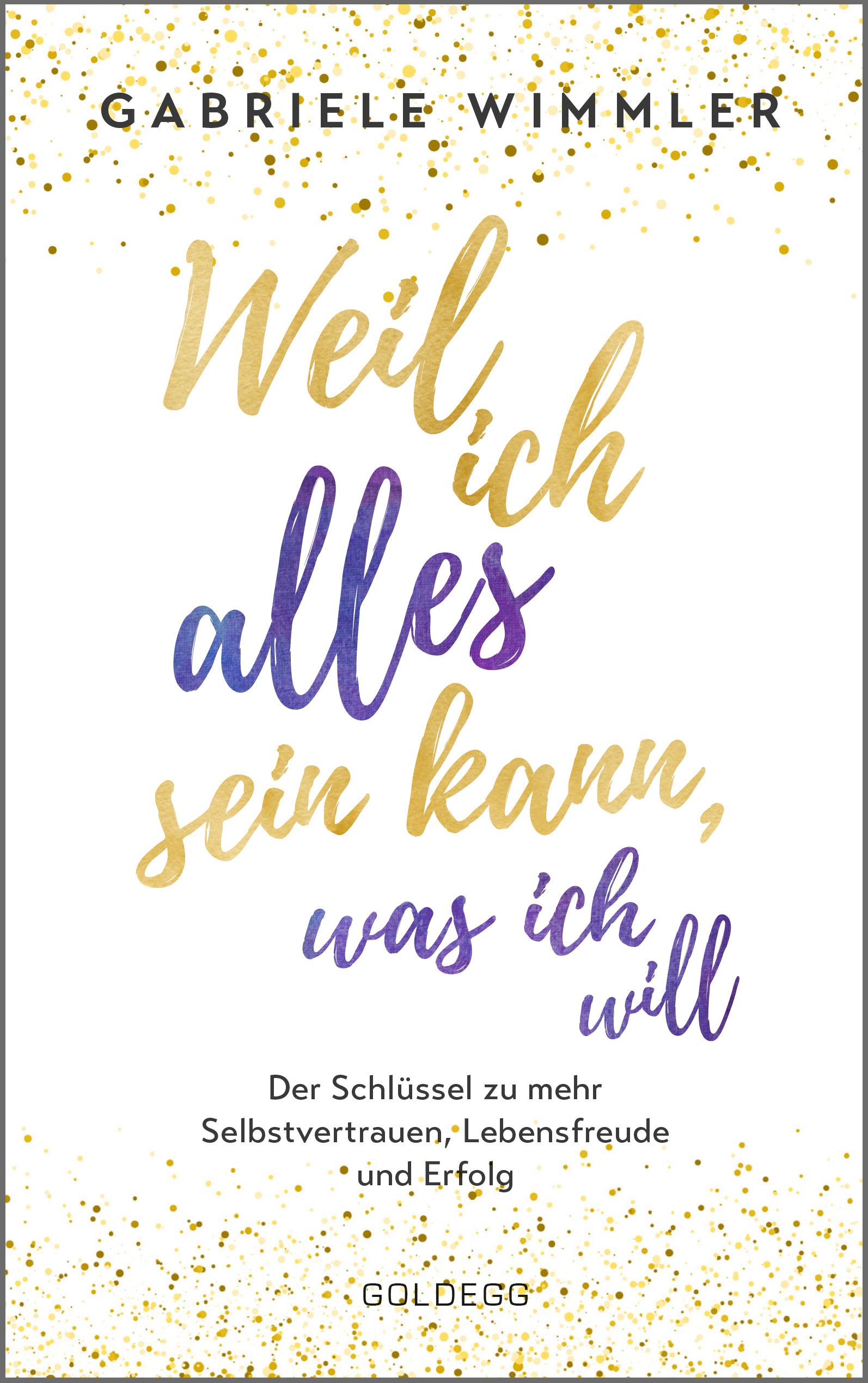 Expert Marketplace -  Gabriele Wimmler  - Weil ich alles sein kann, was ich will