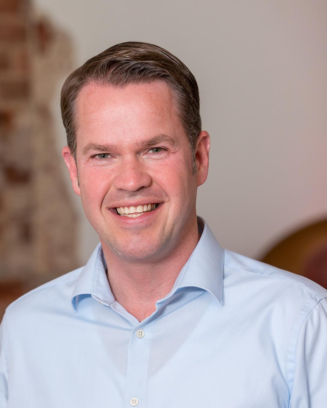 Expert Marketplace -  Oliver Flaskämper  - Portrait