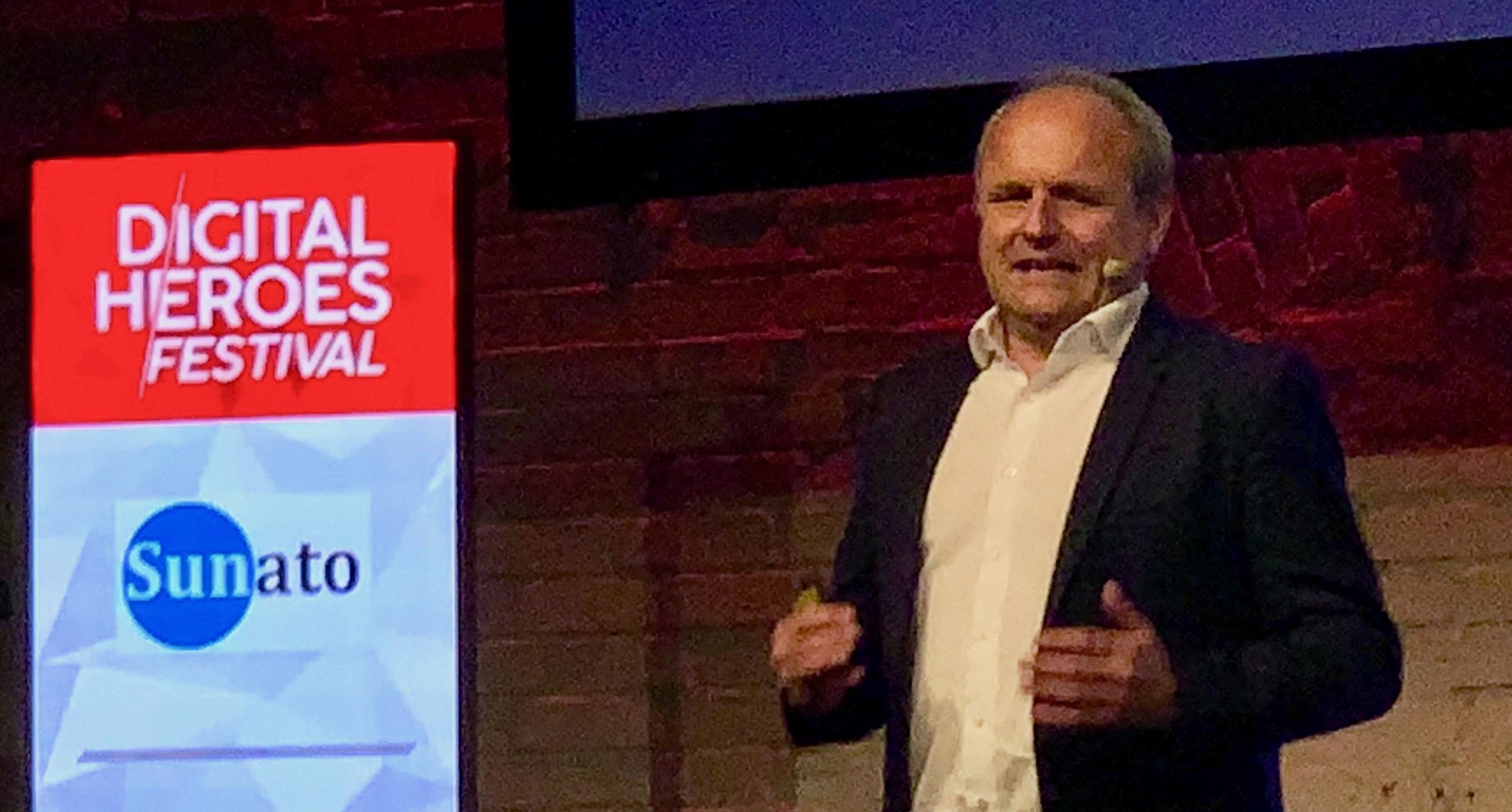 Expert Marketplace - Dr. oec. Hans-Peter Kleebinder - Impressionen eins