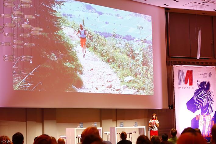 Expert Marketplace -  Annabel Müller  - Impressionen eins