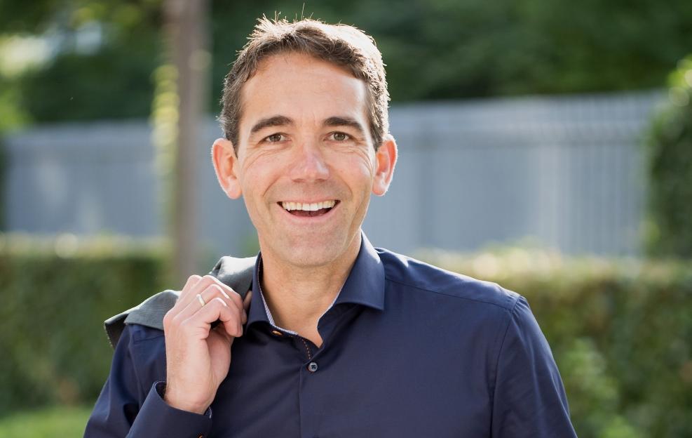 Expert Marketplace -  Christian Georg Schwarz  - Impressionen drei