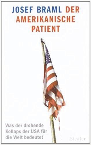 Expert Marketplace - Dr. Josef Braml -  Der amerikanische Patient