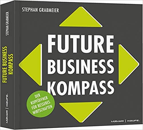 Expert Marketplace -  Stephan Grabmeier  - Future Business Kompass