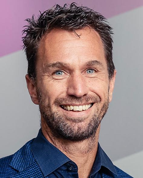 Expert Marketplace -  Stephan Grabmeier - Portrait