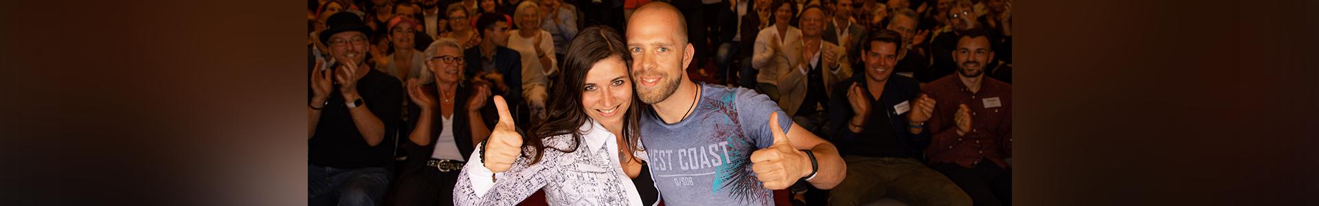 Expert Marketplace -  Nicole Pethke &  Christian Graßmann