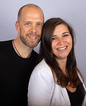 Expert Marketplace -  Nicole Pethke &  Christian Graßmann - Portrait