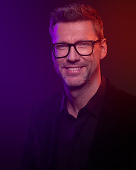 Expert Marketplace -  Andreas Schwend  - Portrait