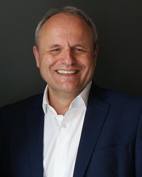 Expert Marketplace - Dr. oec. Hans-Peter Kleebinder - Portrait