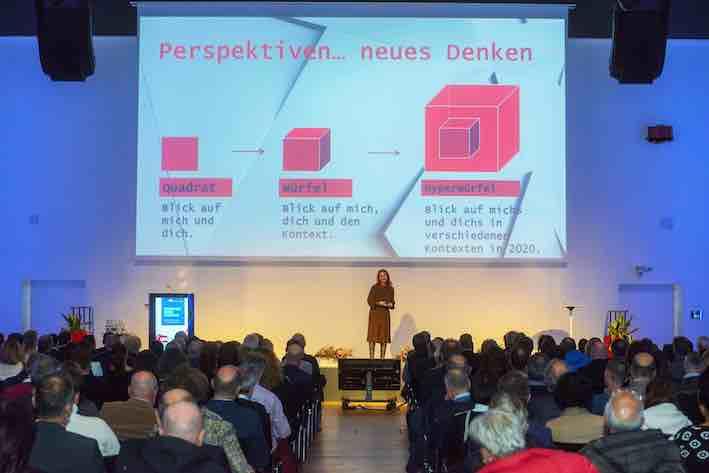 Expert Marketplace - Katrin Gugl  - Impressionen eins