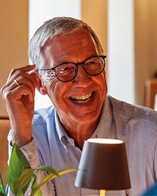 Expert Marketplace - Dr. phil. Walter Döring Stv. Ministerpräsident und Wirtschaftsminister a. D.
