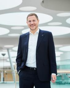 Expert Marketplace -  Carsten Kraus