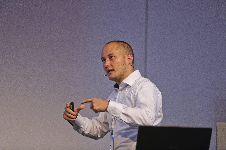 Expert Marketplace -  Steffen Ronft - Impressionen zwei