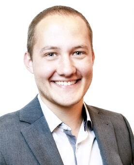 Expert Marketplace -  Steffen Ronft - Portrait