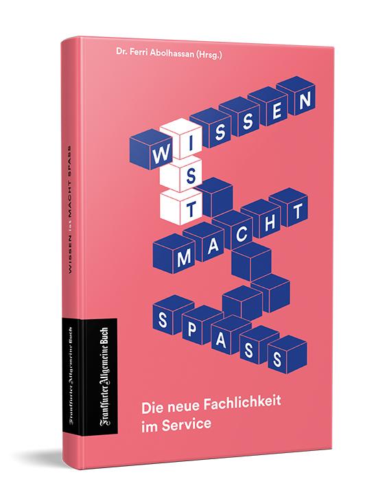 Expert Marketplace -  Volker Busch - Wissen.Macht.Spass