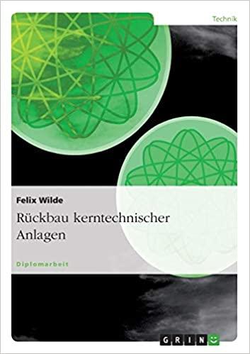 Expert Marketplace - Felix Wilde - Rückbau kerntechnischer Anlagen
