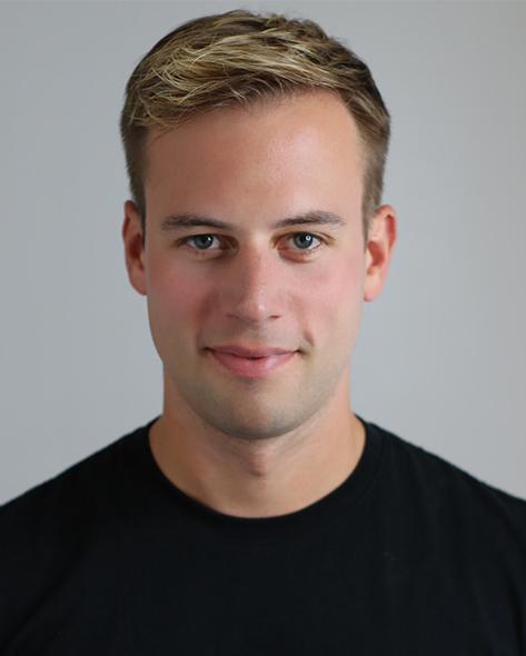 Expert Marketplace -  Christoph Burkhardt  - Portrait