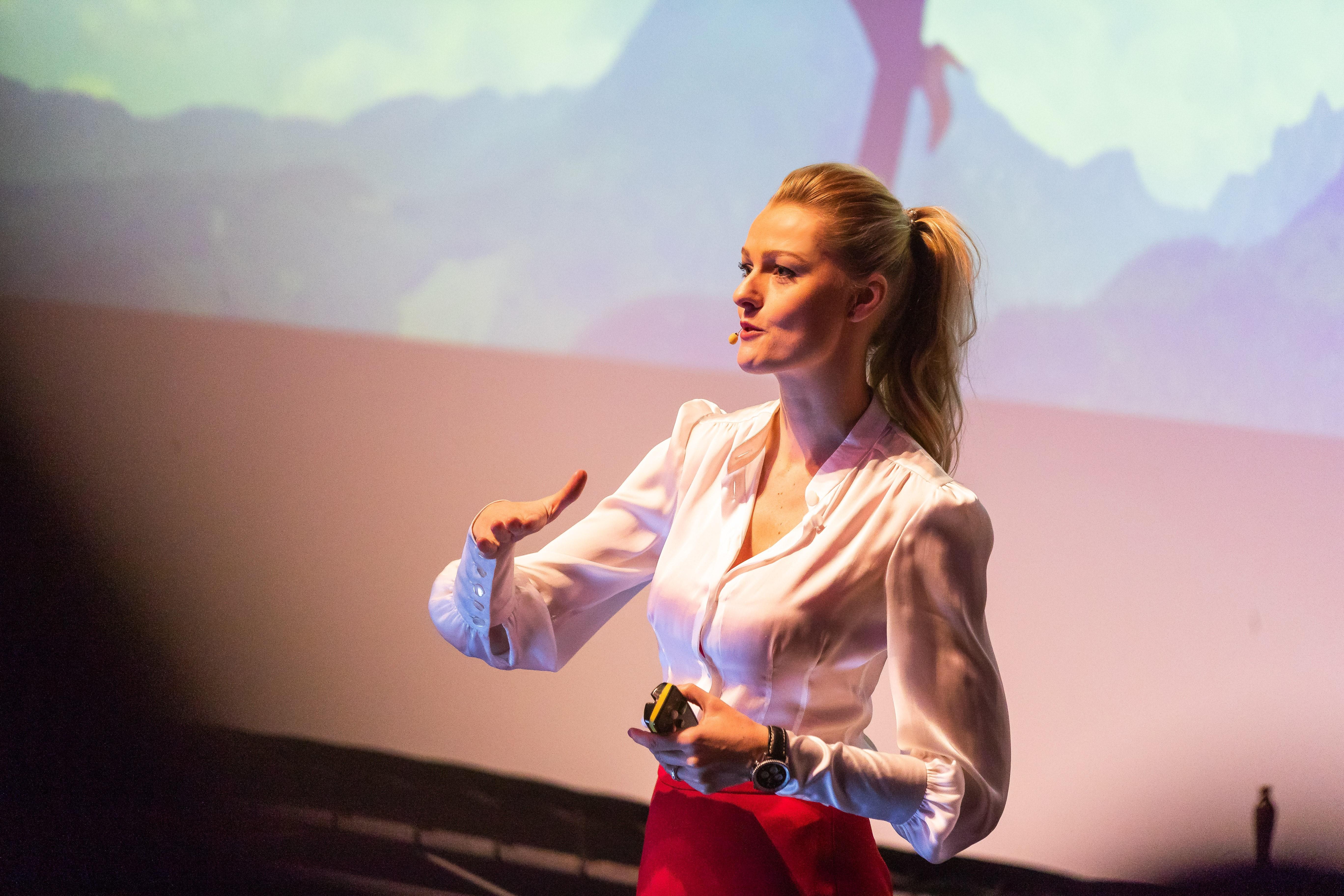 Expert Marketplace -  Miriam Höller  - Impressionen drei